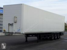 naczepa Schmitz Cargobull S3ZD22EK0*Schmitz-Achsen*Volll