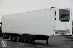 semi remorque Schmitz Cargobull REFRIDGERATOR/SCHMITZ TKM ONE/ PERFECT CONDITION