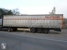 semi remorque Krone COILWANNE/TAUTLINER