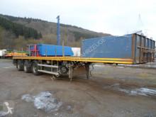 Faymonville Telesattel auf 20 m ausziehbar semi-trailer
