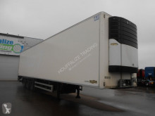 Chereau with Carrier - 2m70 height semi-trailer