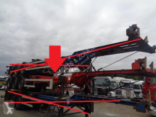 Renders Oplegger 3x Cg francais semi-trailer
