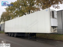 semi remorque Schmitz Cargobull Koel vries Thermoking, 4.20 mtr, Double loading floor, Disc brakes