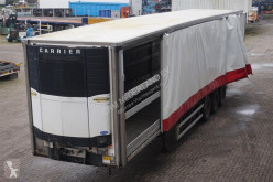 semi remorque SOR Iberica Curtainside Reefer Carrier Vector 1800