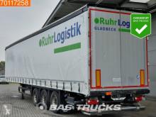 semirremolque Schmitz Cargobull SCB*S3T Ladebordwand Edscha