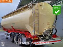 semi reboque Feldbinder KIP 63.3 FOOD 63.000 Ltr / 1 / Kippanlage