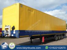 Krone KLEIDERKOFFER semi-trailer