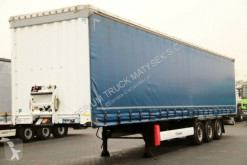 naczepa Krone CURTAINSIDER /STANDARD/MERCEDES AXES/20 UNITS!!