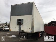 Fruehauf TX34C semi-trailer