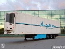 semirimorchio Schmitz Cargobull SKO24