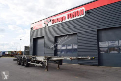 semi remorque General Trailers PORTE CONTAINERS