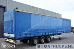 Pacton T3-004 | DISC BRAKES * HARDWOOD FLOOR semi-trailer