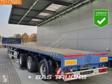 Faymonville 2x Ausziehbar Bis: 28,20m 3x Lenkachse SPA-3AA semi-trailer