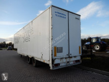 Latre box semi-trailer