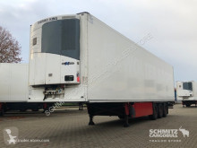 semi reboque Schmitz Cargobull Tiefkühler Standard Doppelstock