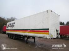 sættevogn Schmitz Cargobull Trockenfrachtkoffer