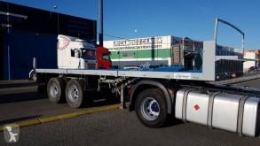 Leciñena SRP-2E semi-trailer