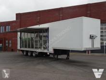 semi remorque Pacton Promotie trailer