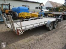 Humbaur Leibing ATK 3,5 semi-trailer