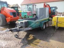 Humbaur ATB 300 / 30 B semi-trailer