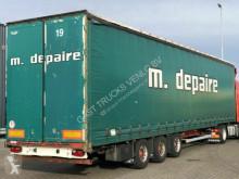 LAG MEGA / SAF-DISC / COIL MULDE semi-trailer