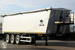 semirimorchio Wielton TIPPER 55 M3 / BRAND NEW/ALU WHEELS /FLAP-DOORS