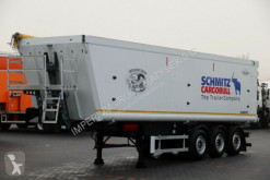 semirremolque Schmitz Cargobull TIPPER / 51 M3 / LIFTED AXLE / ALUMINIUM BOX/