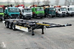 Wielton SWAP CHASSIS /FOR CONTAINERS/ALL TYPES /20 UNITS semi-trailer