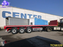 n/a BALLAST TRAILER Flatbed semi-trailer