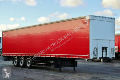 semiremorca Berger CURTAINSIDER /STANDARD/ 4900 KG !!!!/ XL /