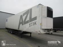 semi remorque Schmitz Cargobull Tiefkühler Standard Doppelstock Trennwand
