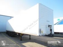 полуремарке Schmitz Cargobull Trockenfrachtkoffer Standard