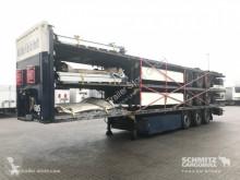 полуремарке Schmitz Cargobull Curtainsider Standard