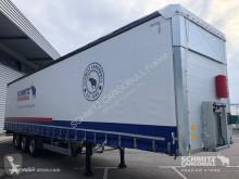 naczepa Schmitz Cargobull Rideaux Coulissant Mega