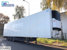 Schmitz Cargobull Koel vries 4.20 mtr, Double loading floor, Disc brakes semi-trailer