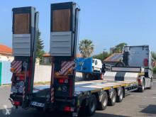 semi remorque Lider trailer Non Spécifié