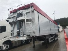 semi reboque Fruehauf /Tipper Trailer Benalu
