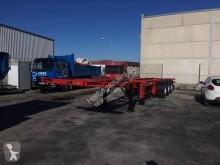 Inta Eimar container semi-trailer