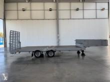 Veldhuizen heavy equipment transport semi-trailer