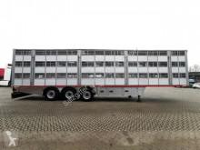 semiremorca transport animale second-hand