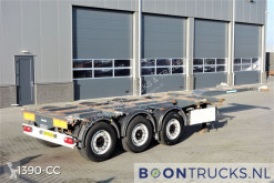 D-TEC FT-43-03V 20-30-40-45ft *DISC BRAKES* semi-trailer