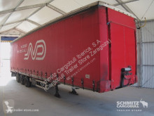 Leciñena Curtainsider Coil semi-trailer