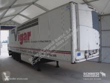 Schmitz Cargobull Reefer Standard Double deck semi-trailer