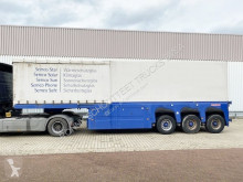 Langendorf SGL 3 SGL 3 Glastransporter/Innenlader 7,7m