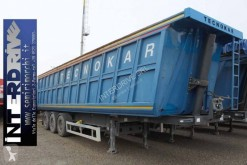 TecnoKar Trailers scrap dumper semi-trailer