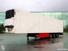 semi remorque Schmitz Cargobull SKO24 FLOWER WIDE 270 CM HIGH CARRIER MAXIMA 1300