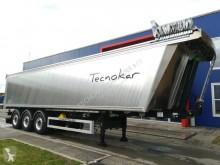 TecnoKar Trailers DELFINO ALLUMINIO semi-trailer