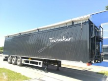 TecnoKar Trailers UNIVERSAL semi-trailer