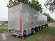 trailer veewagen voor runderen Lecitrailer