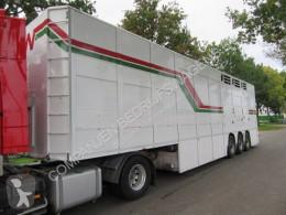 Berdex OL 1227 semi-trailer